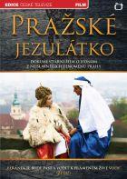 TV program: Pražské Jezulátko (Po stopách českého Ježíška (On the Trail of the Bohemian Baby Jesus))