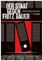 TV program: Stát vs. Fritz Bauer (Der Staat gegen Fritz Bauer)