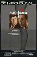TV program: Pravdivé zpovědi (True Confessions)