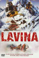 TV program: Lavina (Nature Unleashed: Avalanche)