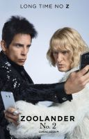 TV program: Zoolander 2 (Zoolander No. 2)