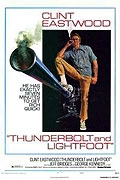 TV program: Thunderbolt a Lightfoot (Thunderbolt and Lightfoot)