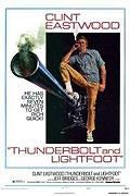 TV program: Thunderbolt a Lightfoot (Thunderbolt and Lightfoot)