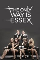 TV program: Jedině v Essexu (The Only Way Is Essex)