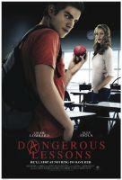TV program: Nebezpečná lekce (A Student's Obsession)