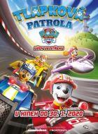 Tlapková patrola: Vždy ve střehu (Paw Patrol: Ready, Race, Rescue!)