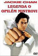 TV program: Legenda o opilém mistrovi (Jui kuen II)