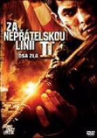 TV program: Za nepřátelskou linií 2 – Osa zla (Behind Enemy Lines II: Axis of Evil)