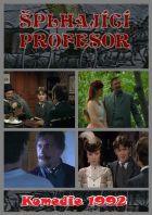 TV program: Šplhající profesor