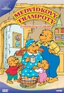 Medvídkovy trampoty: problémy ve škole (Berenstain Bear)