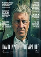 David Lynch: život v umění (David Lynch: The Art Life)