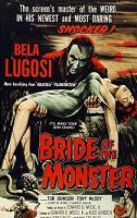 TV program: Nevěsta monstra (Bride of the Monster)