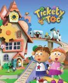 TV program: Tickety Toc