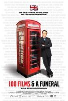 TV program: 100 filmů a jeden pohřeb (100 Films and a Funeral)
