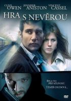 TV program: Hra s nevěrou (Derailed)