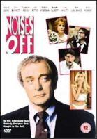 TV program: Bez roucha (Noises Off...)