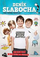 TV program: Deník slabocha (Diary of a Wimpy Kid)