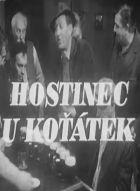 """TV program: Hostinec """"U koťátek"""""""