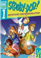 TV program: Scooby Doo: Záhady s.r.o. (Scooby-Doo! Mystery Incorporated)