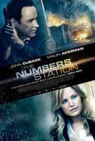 TV program: Kódované vysílání (The Numbers Station)