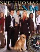 TV program: Sue Thomas: Agentka FBI (Sue Thomas: F.B.Eye)