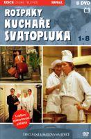 TV program: Rozpaky kuchaře Svatopluka