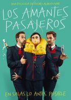 TV program: Rozkoš v oblacích (Los amantes pasajeros)
