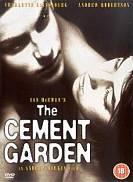 Cementová zahrada (The Cement Garden)