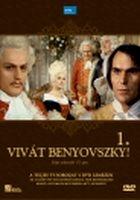 TV program: Vivat Beňovský! (Vivát, Benyovszky!)
