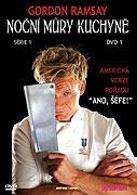 TV program: Gordon Ramsay: Noční můry kuchyně (Kitchen Nightmares)
