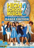 TV program: Muzikál ze střední 2 (High School Musical 2 Dance-Along)