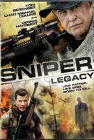 TV program: Sniper - Lovec duchů (Sniper: Legacy)