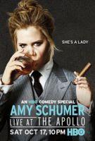 TV program: Amy Schumer: Živě z divadla Apollo (Amy Schumer: Live at the Apollo)