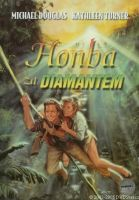 Honba za diamantem (Romancing The Stone)