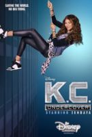 TV program: Tajný život K.C. (K.C. Undercover)