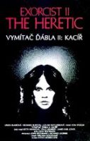 TV program: Vymítač ďábla II: Kacíř (The Exorcist II - The Heretic)