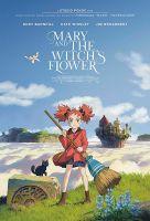 TV program: Mary a čarodějná květina (Meari to madžo no hana)