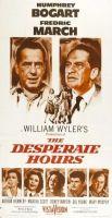 TV program: Hodiny zoufalství (The Desperate Hours)