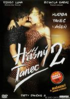 TV program: Hříšný tanec 2 (Dirty Dancing: Havana Nights)