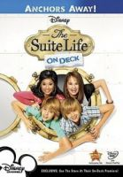 TV program: Sladký život na moři (The Suite Life On Deck)