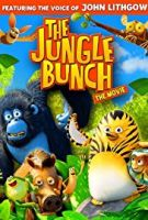 TV program: Esa z pralesa: Dobytí jižního pólu (Les As de la Jungle - Operation banquise)