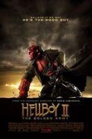 TV program: Hellboy II: Zlatá armáda (Hellboy II: The Golden Army)