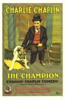 Chaplin boxerem (The Champion)