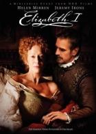 TV program: Královna Alžběta (Elizabeth I.)