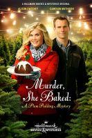 TV program: To je vražda, napekla: Záhada švestkového pudinku (Murder, She Baked: A Plum Pudding Mystery)