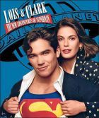 TV program: Superman (Lois & Clark: The New Adventures of Superman)