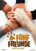 TV program: Slavná pětka (Fünf Freunde)