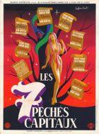 TV program: Sedm smrtelných hříchů (Les sept péchés capitaux)