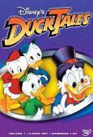 TV program: My z Kačerova (DuckTales)
