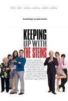 TV program: Držte krok se Steinovými (Keeping Up with the Steins)